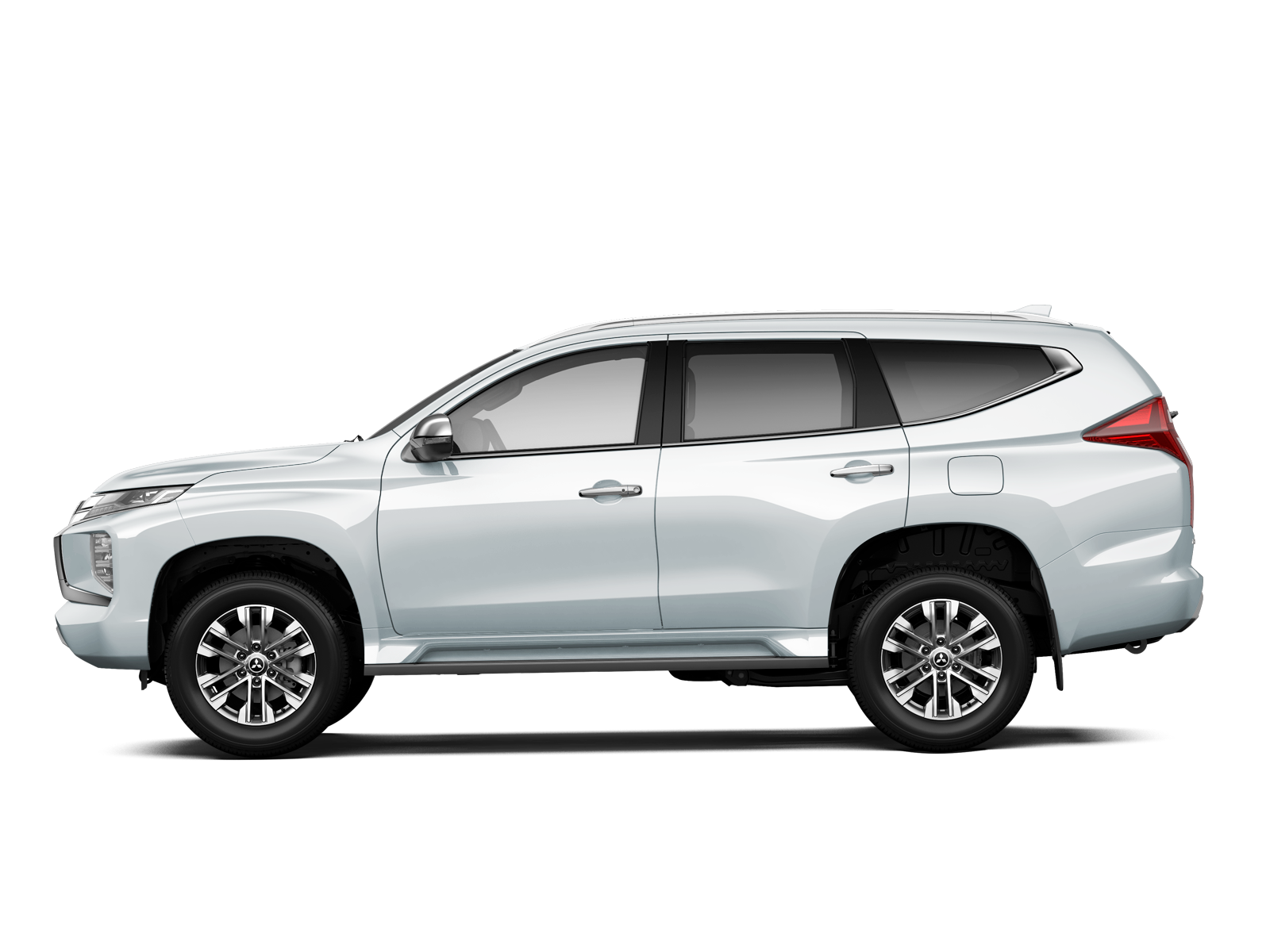 Montero Sport Elevate Your Journey Mitsubishi Motors Philippines